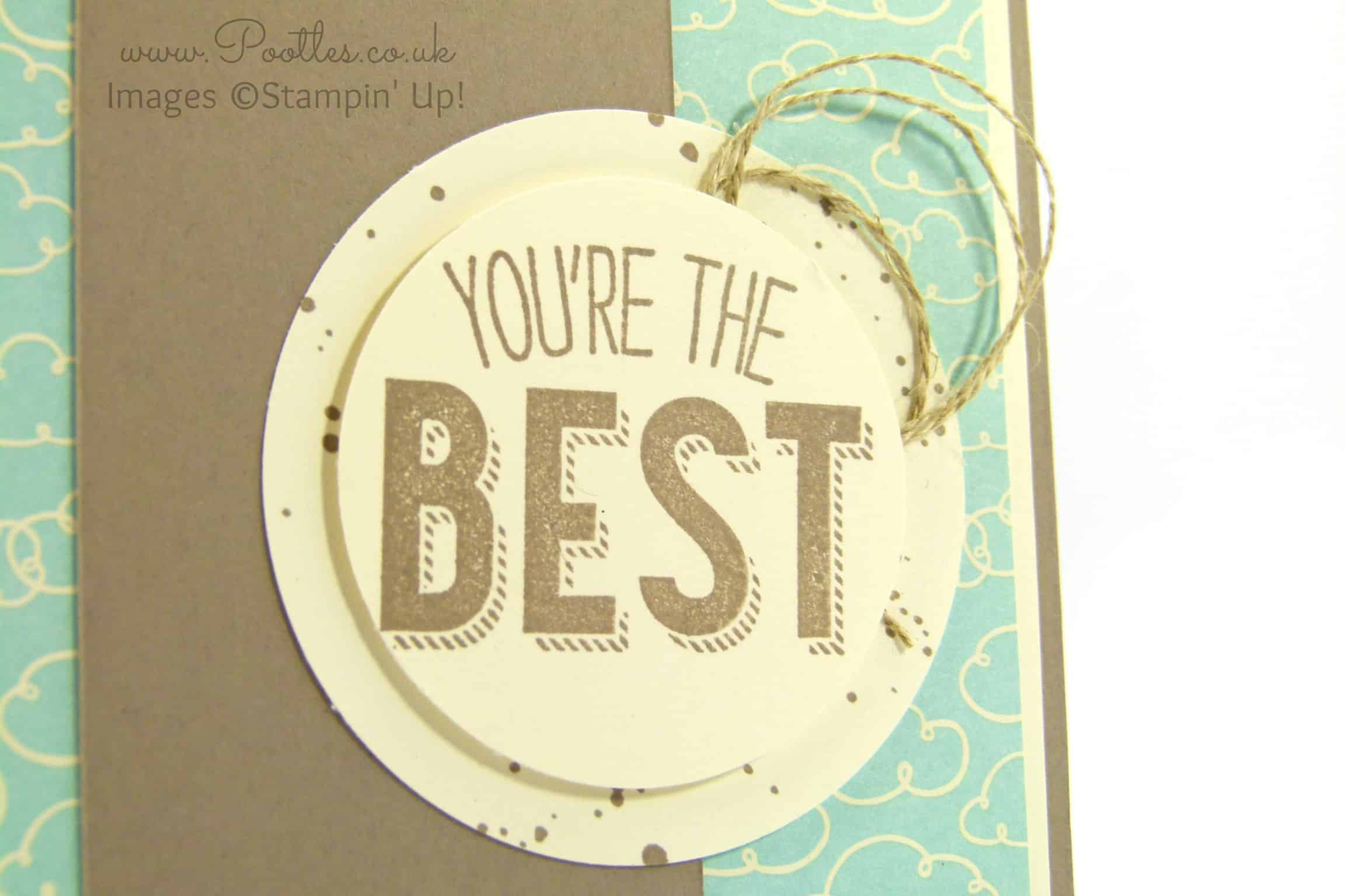 Friendly Wishes and Sweet Li'l Things – 21 different cards!