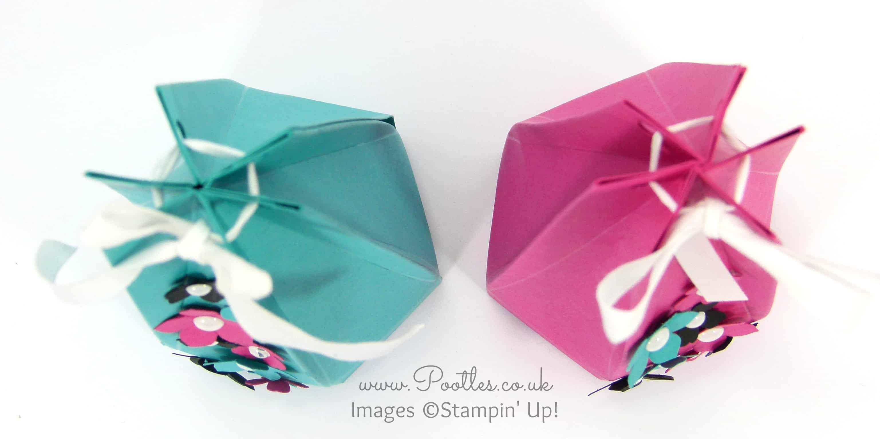 The Tall Skinny Hexagonal Box Tutorial