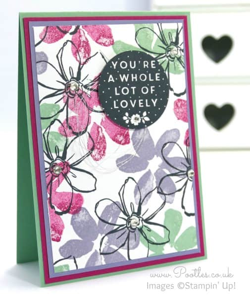 how to become a stampin up demonstrator uk