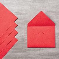 Envelope Paper