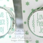 Pootles Advent Countdown #21 Tic Tac Craft Fayre Goodies Tutorial