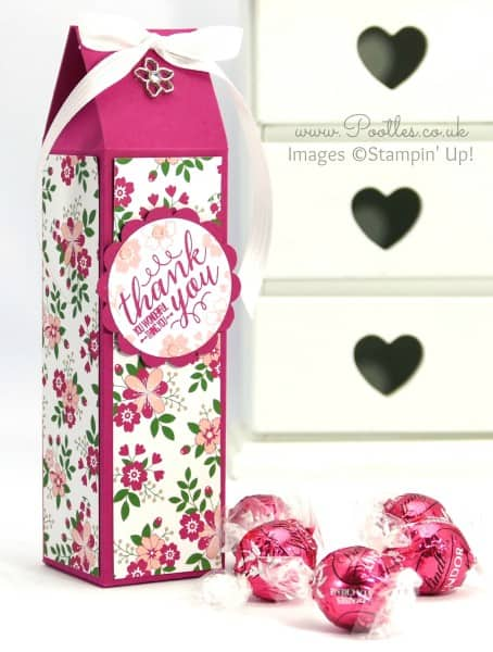 Stampin' Up! Demonstrator Pootles - Spring Summer Stampin' Up! Stars Blog Hop