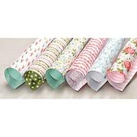 Spring Summer Designer Paper Shares