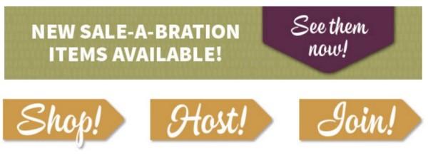 sale a bration update
