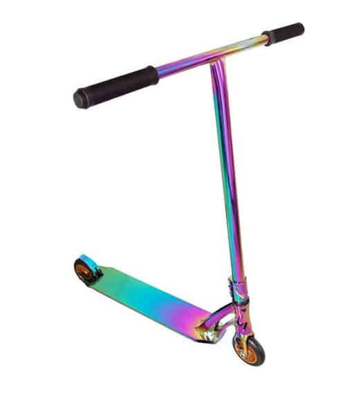Jack's Scooter