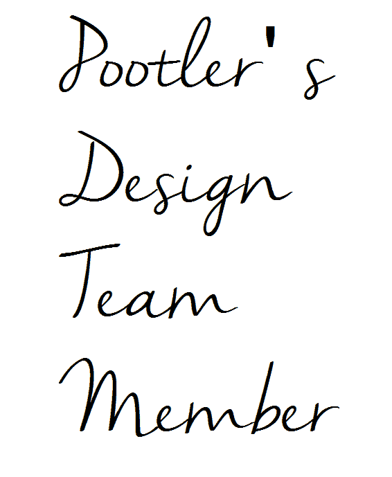 Pootlers Design Team – Every Occasion Week 3