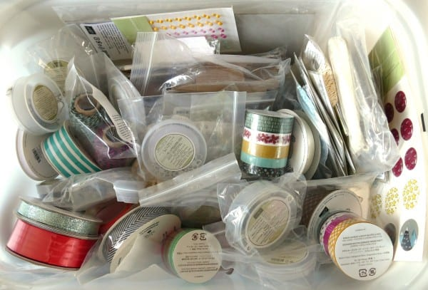 Pootles Stampin' Up! Grab Bag Giveaway