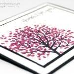 Cherry Blossom Sheltering Tree