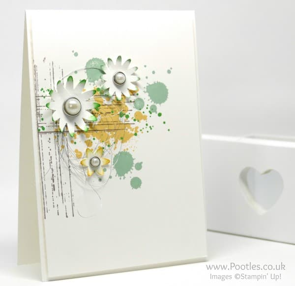 Stampin' Up! Demonstrator Pootles - Gorgeous Blossom Bunch and a Giveaway!