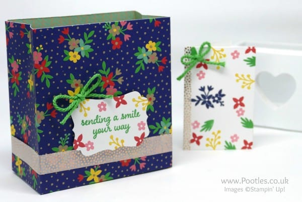 Stampin' Up! Demonstrator Pootles - Love & Affection International Blog Hop Sneak Peeks