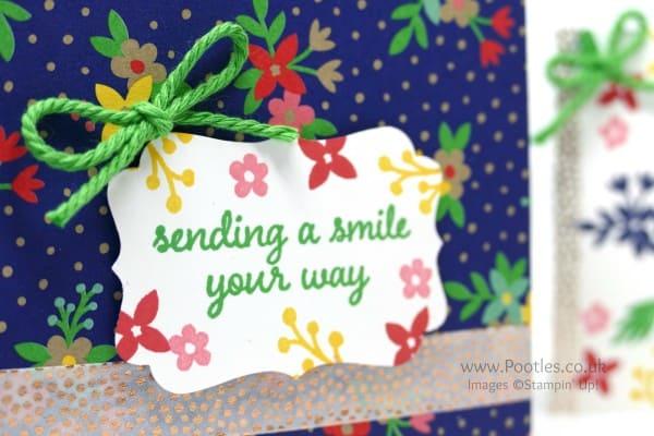 Stampin' Up! Demonstrator Pootles - Love & Affection International Blog Hop Sneak Peeks Close Up