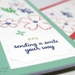 Pootles' Stampin' Up! Customer Thank You Notebooks