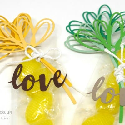 Quick and Simple Sunshine Sweeties