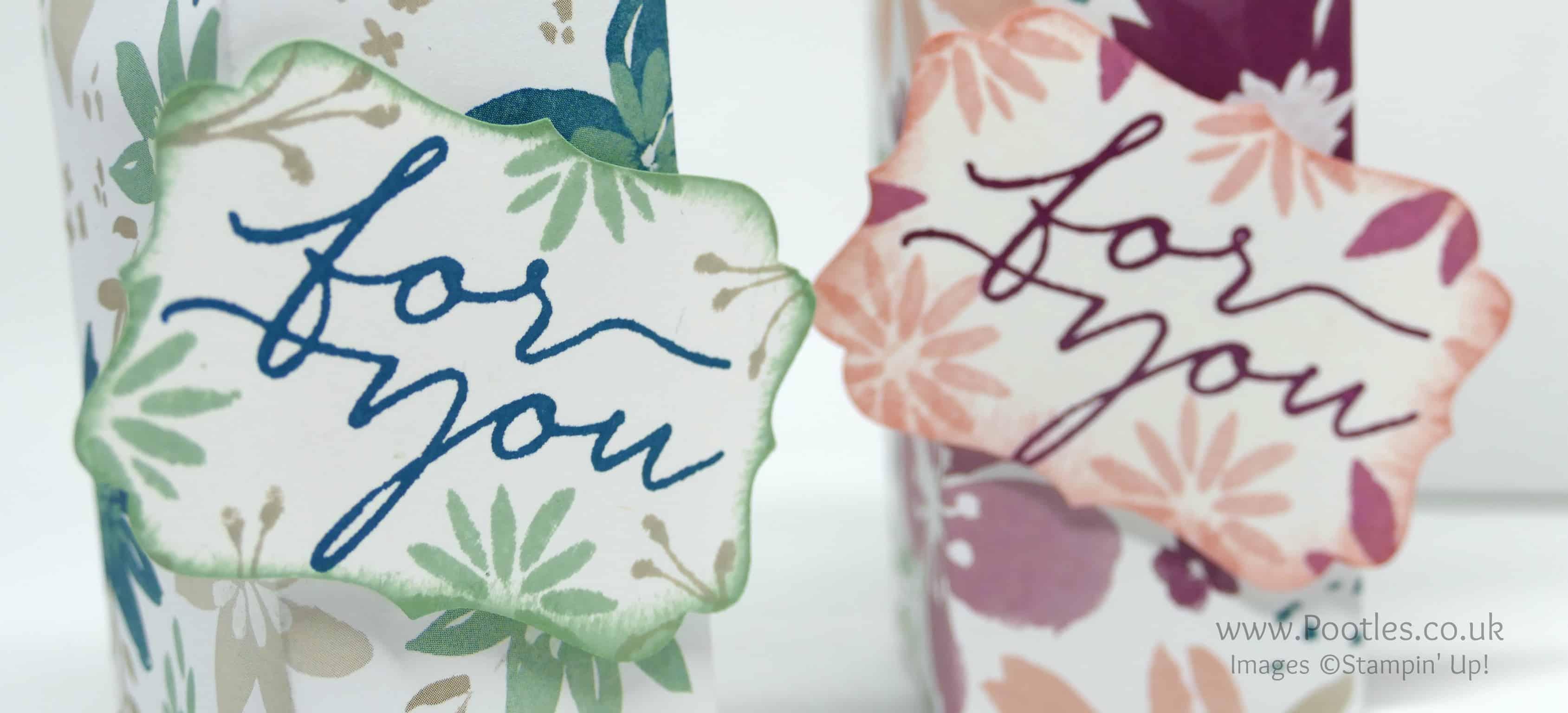 Blooms & Bliss Pretty Box