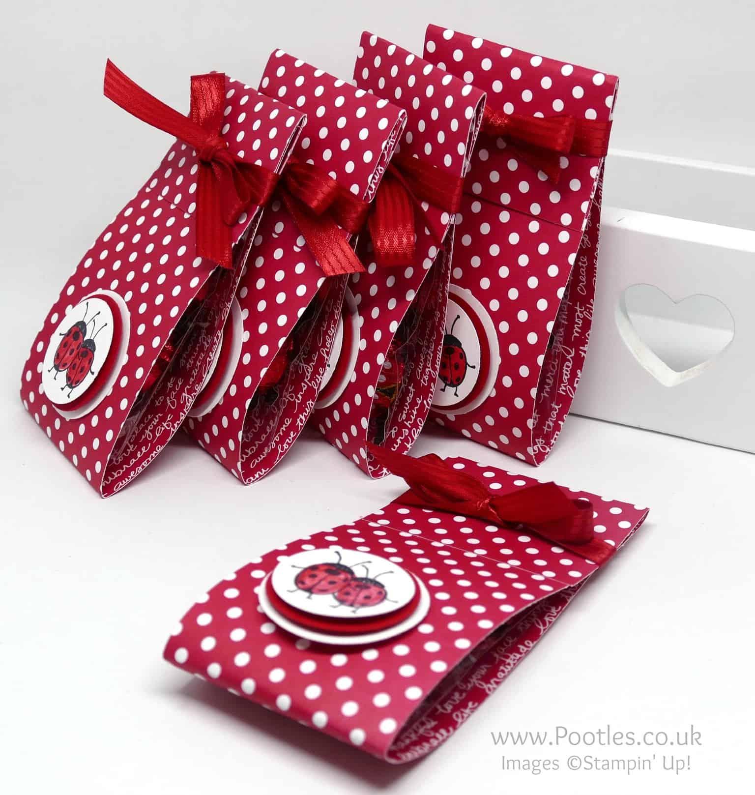 Chocolate Ladybird Patreon Goodies