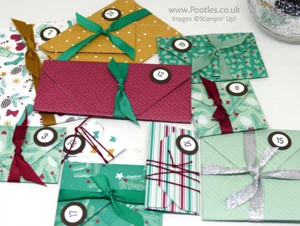Pootles Advent Countdown 2016 Activity Advent Calendar Part 2
