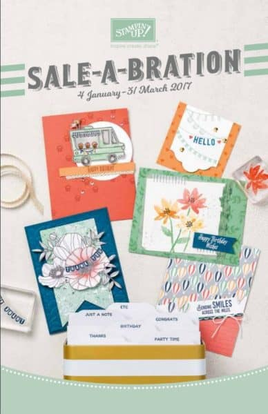 Sale a Bration Brochure 2017