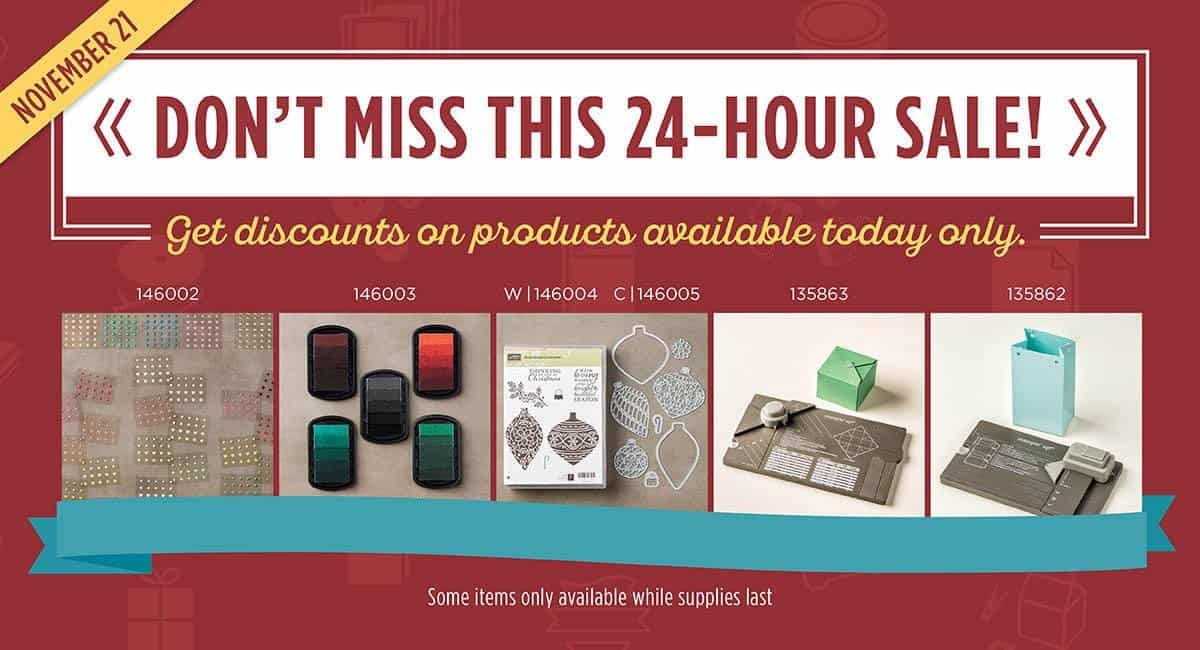Online Extravaganza is ON and Flash Sale #1 Starts NOW!