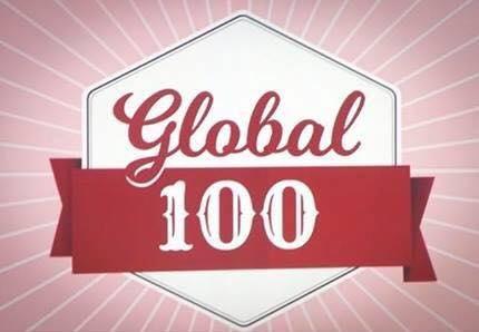 global 100