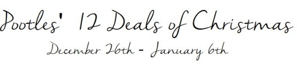 Pootles 12 Deals of Christmas