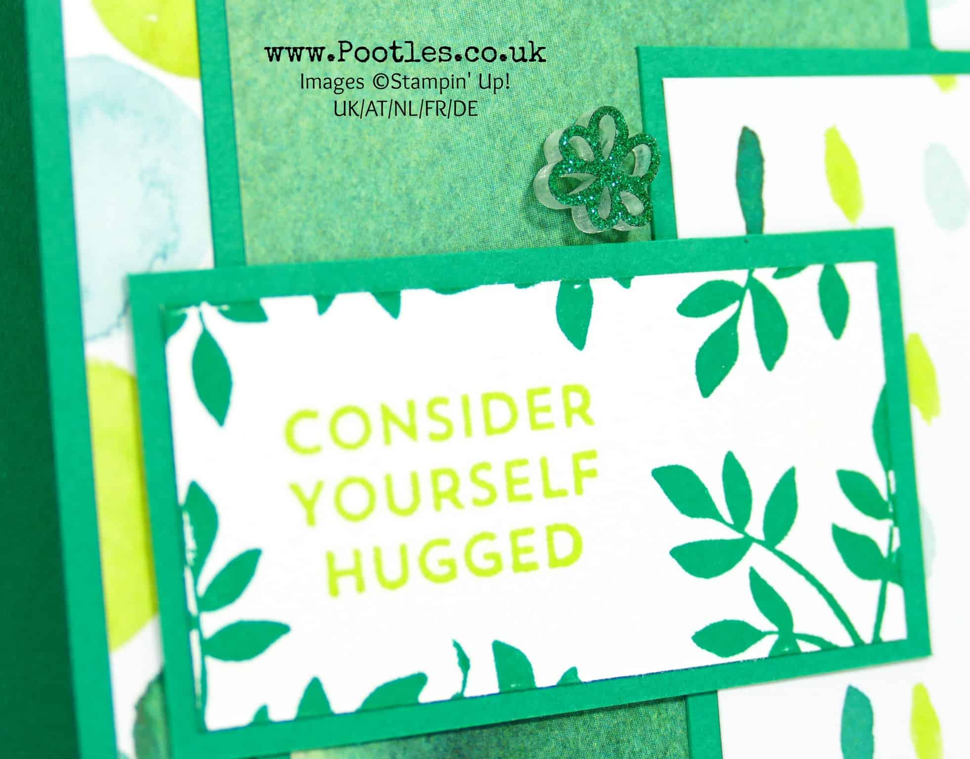Lots of Love with Naturally Eclectic Papers