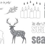 New Stampin' Up! Autumn/Winter Catalogue is LIVE!