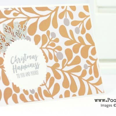 Year of Cheer Super Shiny Customer Thank You Cards