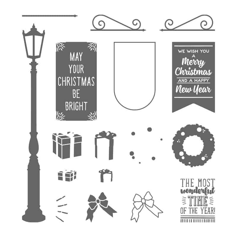 Pootlers Design Team – Brightly Lit Christmas Week 1