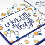 Colour Your World International Blog Hop – Layering Love and Playful Backgrounds