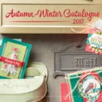 Stampin' Up! Autumn/Winter Retiring List is Coming Soon!