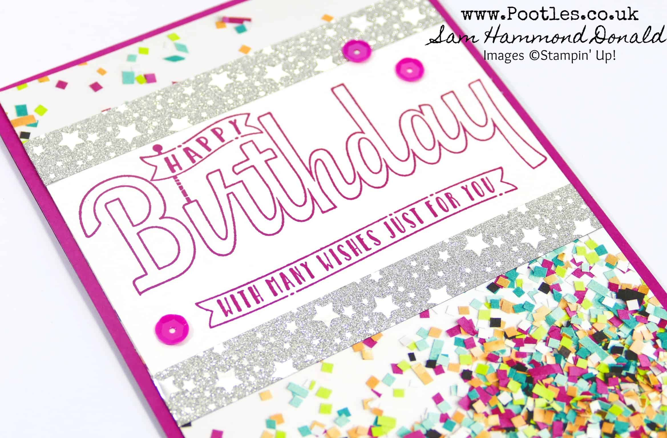 Picture Perfect Birthday Wishes For You