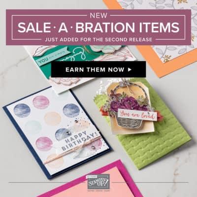 Sale a Bration Goodies Grab Bags