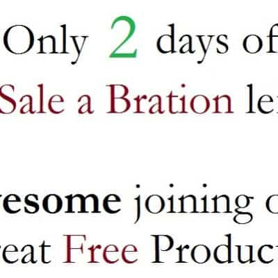 Sale a Bration Showcase – Berry Blessings