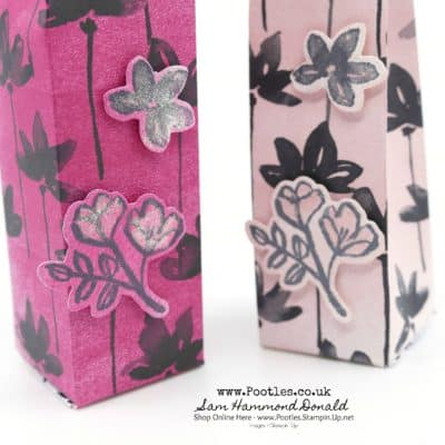 Stampin' Up! In Colour Sneak Peek on Petal Passion Box