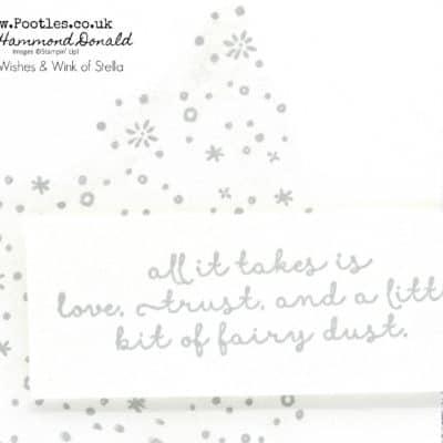 Sparkly Pretty Fairy Celebrations