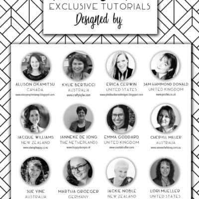 Tutorial Bundles – I'm in!