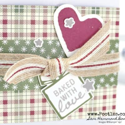 Tutorial Bundle Team – There is Nothing Sweeter than a Festive Farmhouse Box