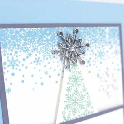 Snowflake Showcase Online Class and Exclusive Videos + New Tutorial Bundle!