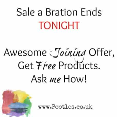 Sale a Bration, the Final Day