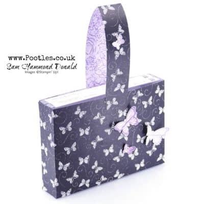 Botanical Butterflies Sale a Bration Bag for 2 Stamp Sets