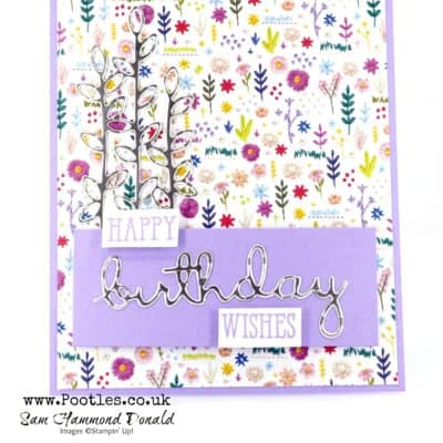 Well Said Bundle with Needlepoint Nook