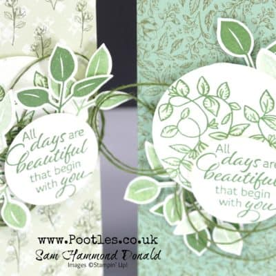 Garden Lane Box Tutorial