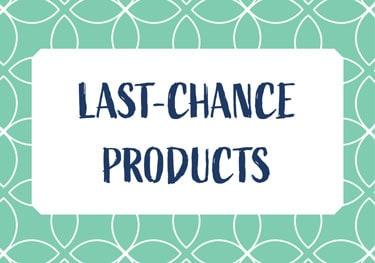 Stampin' Up! Discounts are coming!