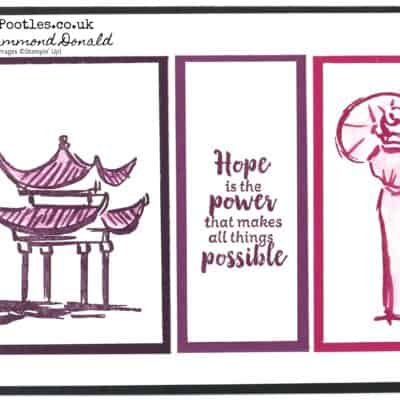 The Power Of Hope is a beautiful thought
