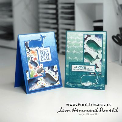 How To Make An Easy Layered Card For Any Occasion