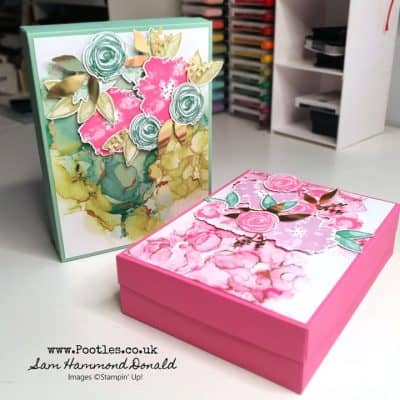 Expressions in Ink, a Stunning Gift Box