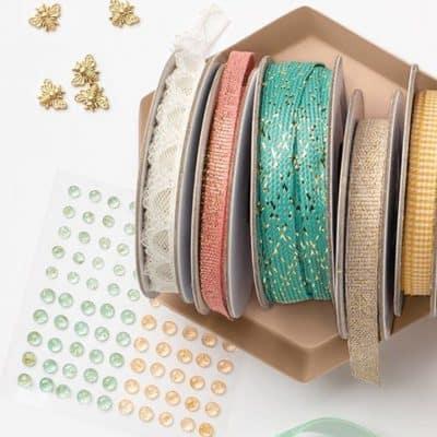 Stampin' Up! Embellishment & Packaging Showcase