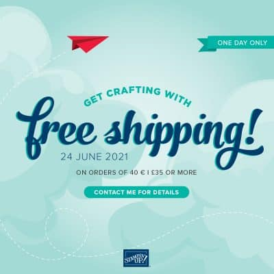 Free Shipping is LIVE!