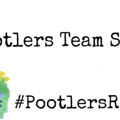 Pootlers Team Postal Swaps Received