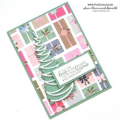 Whimsy & Wonder Sneak Peek Card Idea